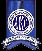Breeder of Merit Badge